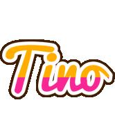 Tino smoothie logo