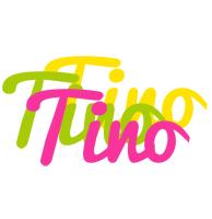Tino sweets logo