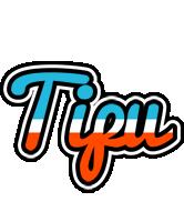 Tipu america logo
