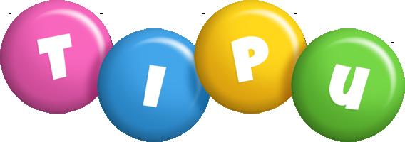 Tipu candy logo