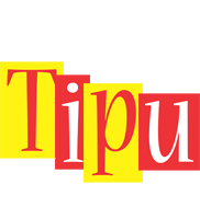 Tipu errors logo