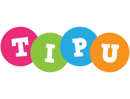 Tipu friends logo