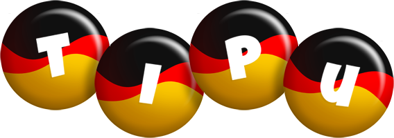 Tipu german logo