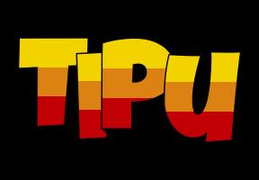 Tipu jungle logo