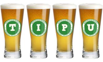 Tipu lager logo