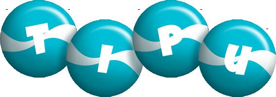 Tipu messi logo