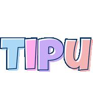 Tipu pastel logo
