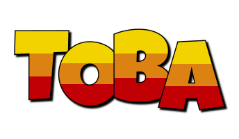 Toba jungle logo