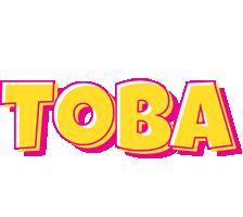 Toba kaboom logo