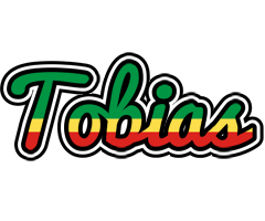 Tobias african logo