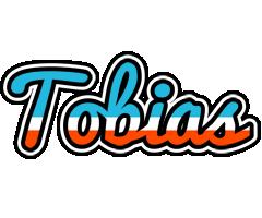 Tobias america logo