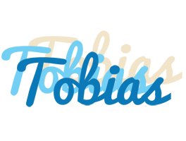 Tobias breeze logo
