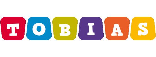 Tobias daycare logo