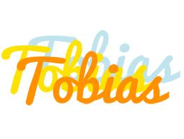 Tobias energy logo
