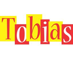 Tobias errors logo