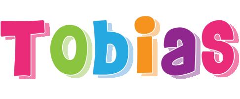 Tobias friday logo
