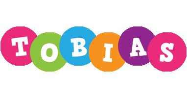 Tobias friends logo