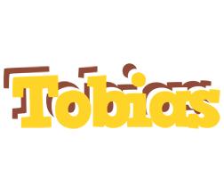 Tobias hotcup logo