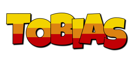 Tobias jungle logo