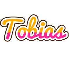 Tobias smoothie logo