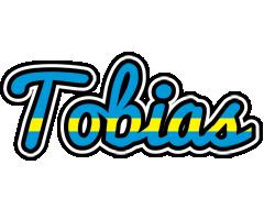 Tobias sweden logo