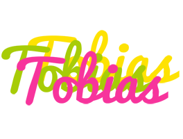 Tobias sweets logo