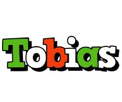 Tobias venezia logo