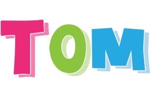 Tom friday logo
