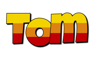 Tom jungle logo