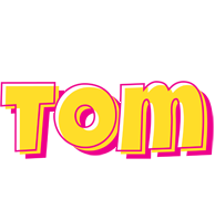 Tom kaboom logo