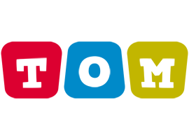 Tom kiddo logo