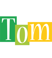 Tom lemonade logo