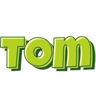 Tom summer logo