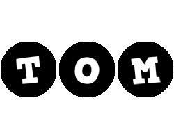 Tom tools logo
