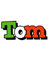Tom venezia logo