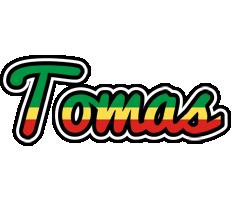 Tomas african logo