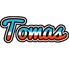 Tomas america logo