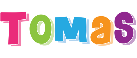 Tomas friday logo