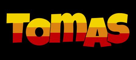 Tomas jungle logo