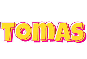 Tomas kaboom logo