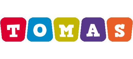 Tomas kiddo logo