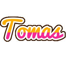 Tomas smoothie logo