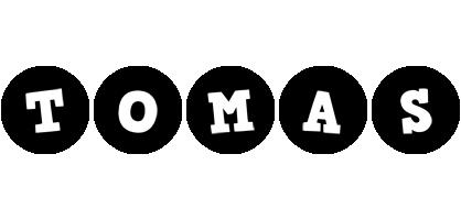 Tomas tools logo