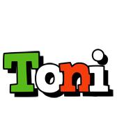 Toni venezia logo