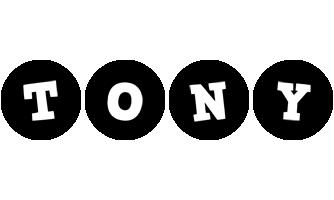 Tony tools logo