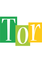 Tor lemonade logo