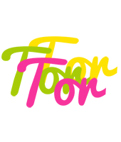 Tor sweets logo