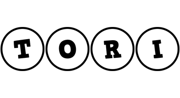 Tori handy logo