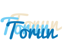 Torun breeze logo