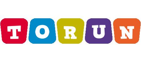 Torun daycare logo